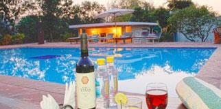 The Pugmark Resort