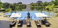 The Zuri Resort & Spa Kerala