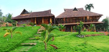 Thejas Resorts, Wayanad