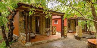 Tusker Trails Resort