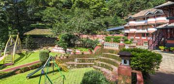 Upavan Resort, Wayanad
