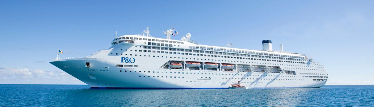 Cruise Tour Package in India