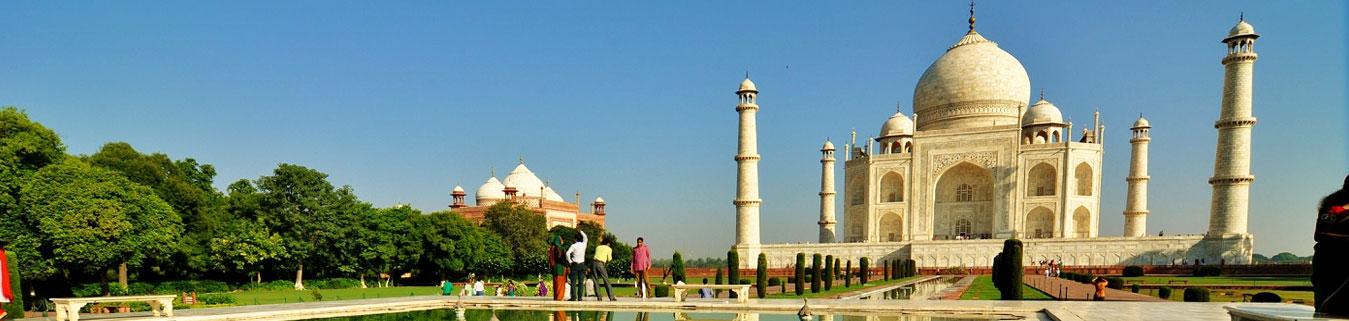 Luxury Golden Triangle Tours India