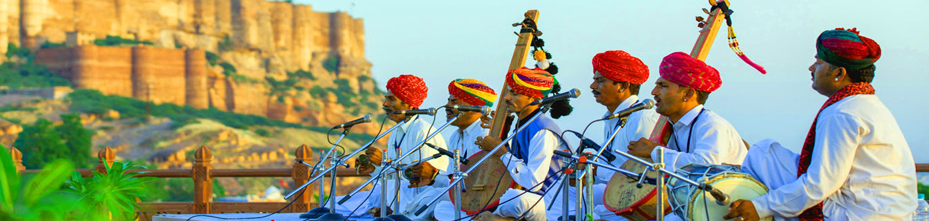 Heritage and Cultural Tours India
