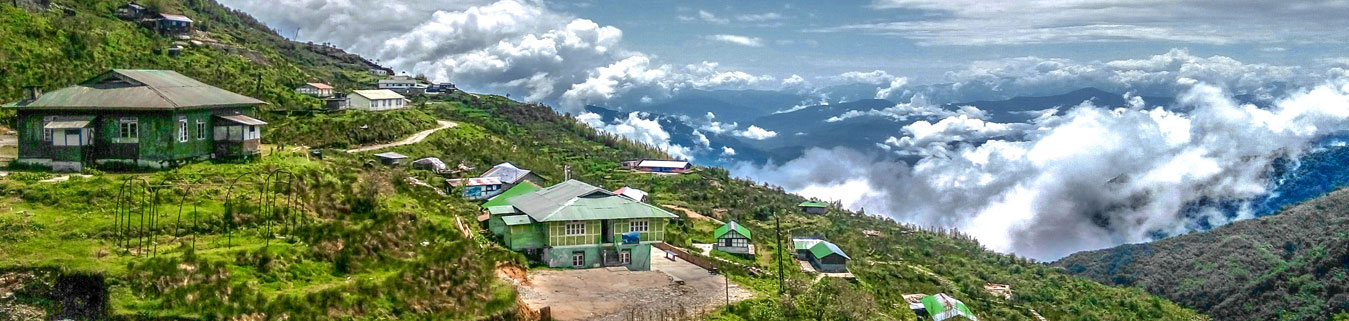 Hill Station Tour in India