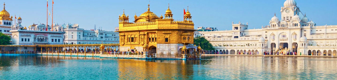 Luxury Pilgrimage Tour Packages in India