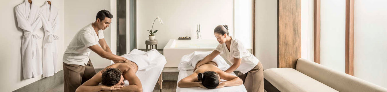 Luxurious Spa Ayurveda and Yoga Tours in India