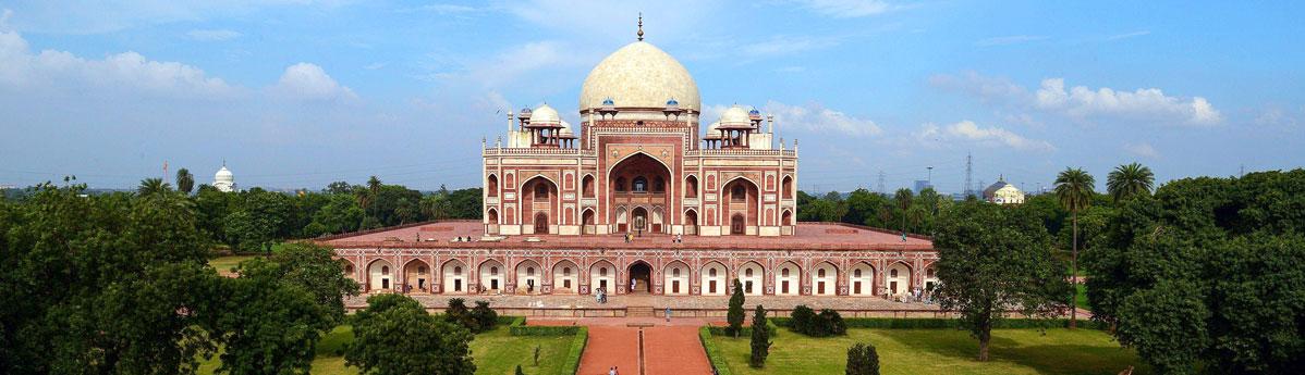 humayun's-tomb, delhi