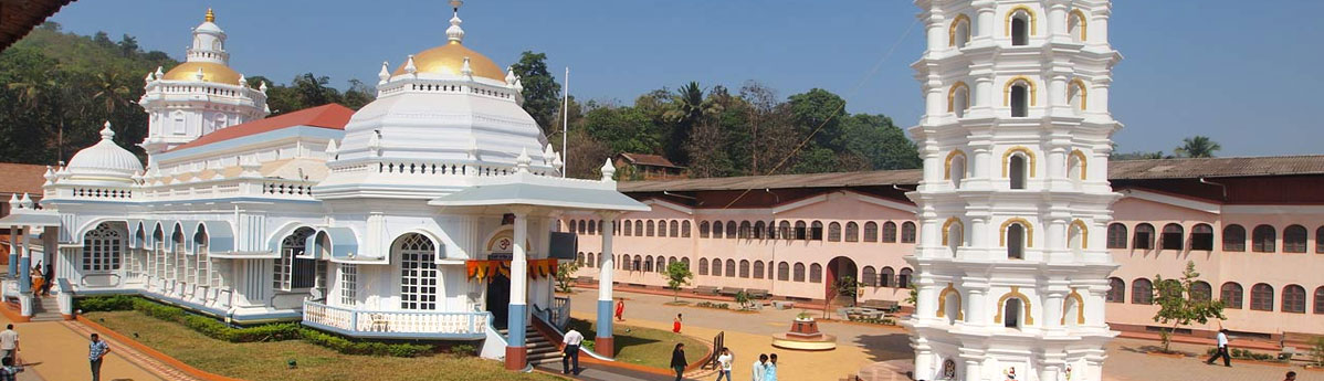 mangueshi-temple
