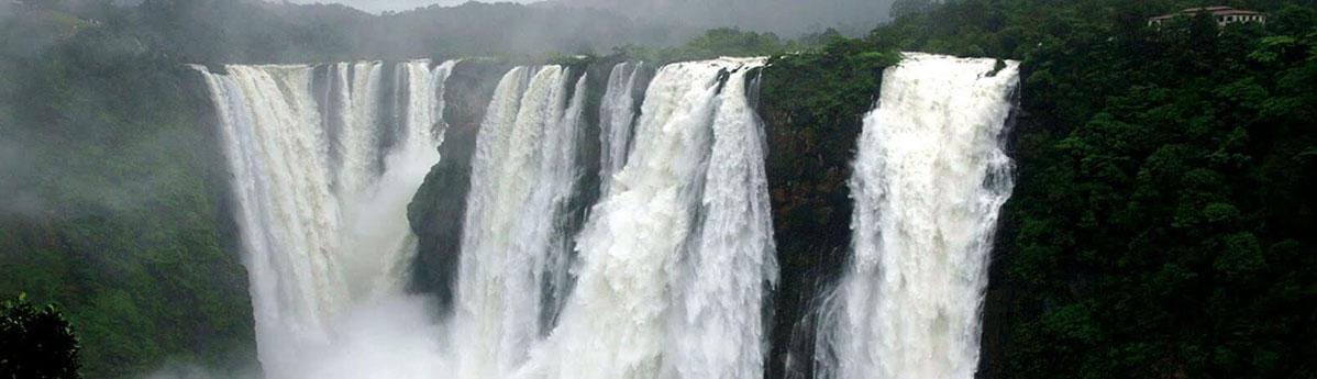 kunchikal-falls