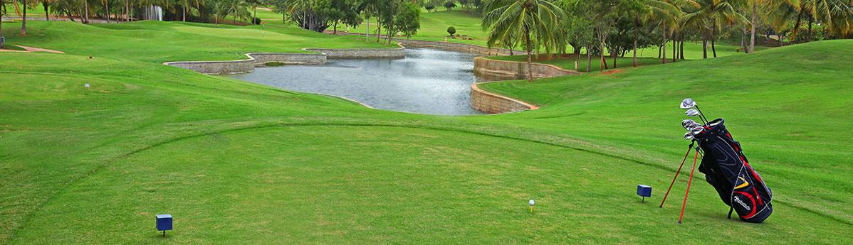 Kodaikanal-Golf-Club