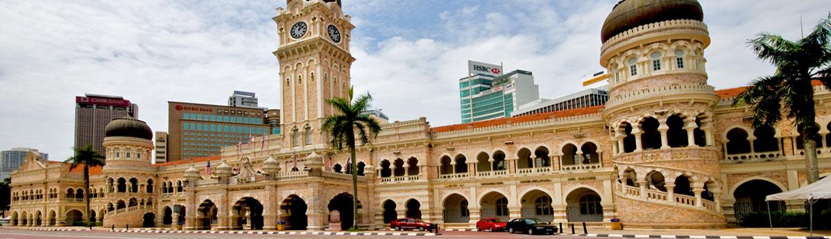 historical-buildings-of-Kuala-Lumpur