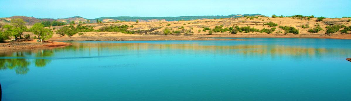 tungarli-lake