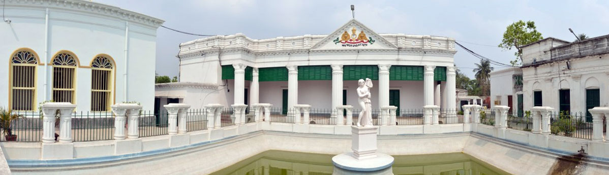 Jagat Seth Palace
