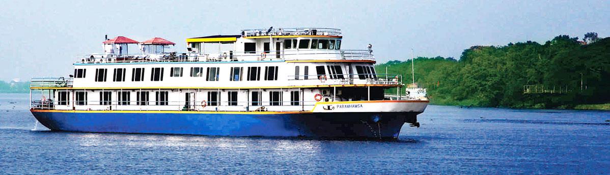 ganga river cruise kolkata