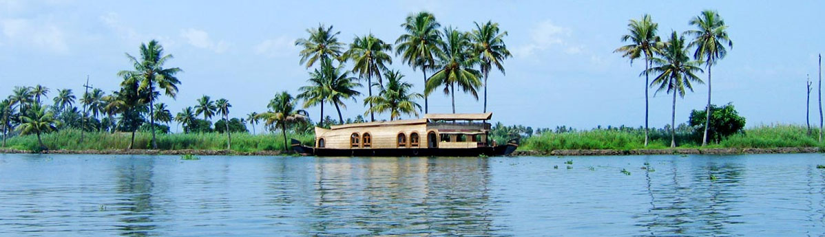 Vembanad-Lake