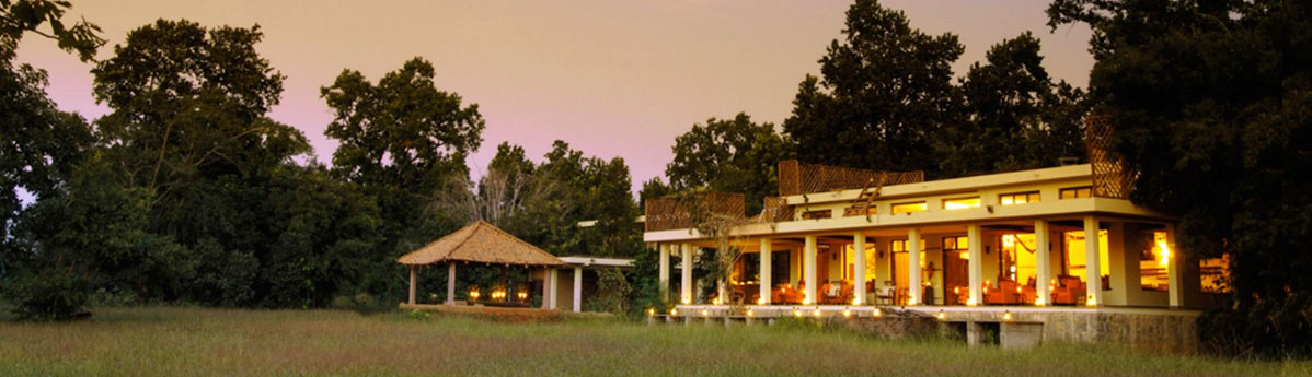 luxury-resort-in-Bandhavgarh
