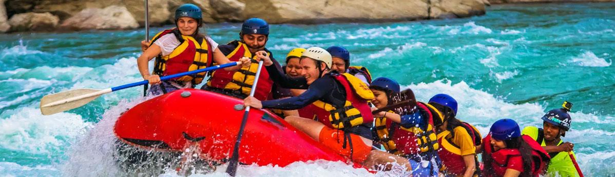 rishikesh-river-rafting