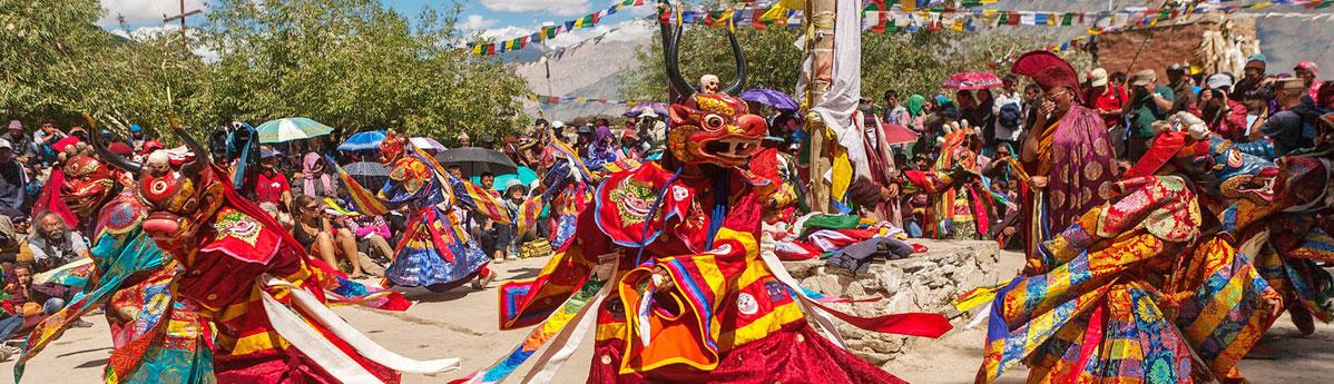 Hemis-Festival-Ladakh