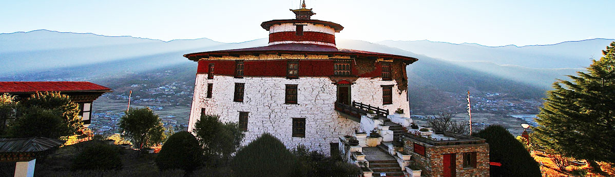 National-Museum-of-Paro