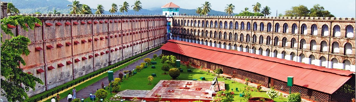 cellular-jail-in-port-blair, andaman
