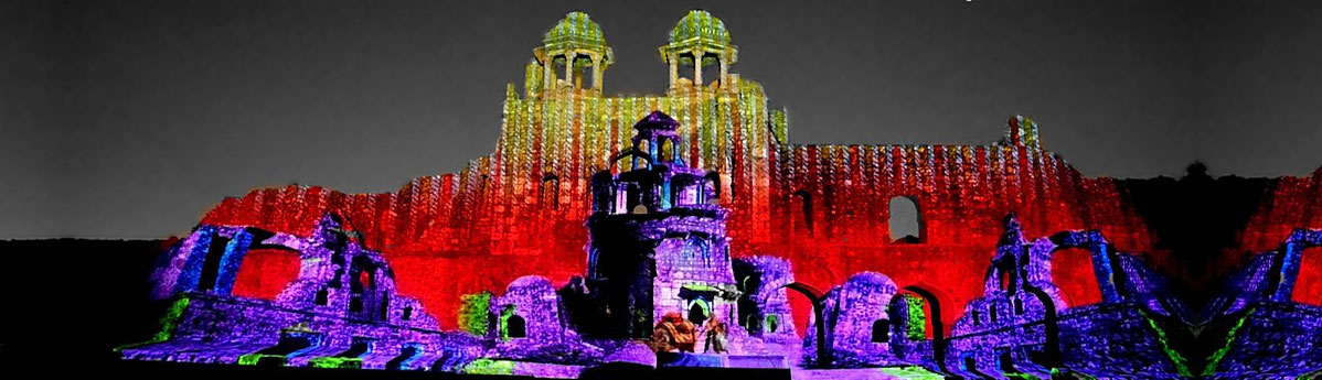 light-show-at-red-fort