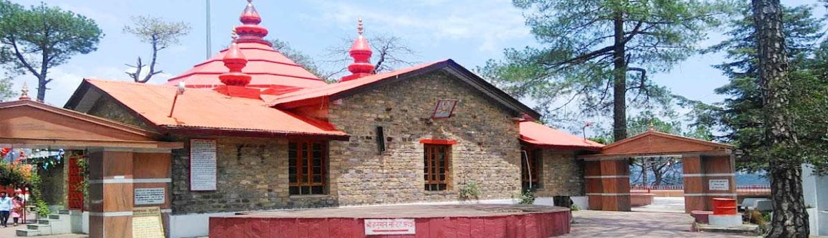 sankat-mochan-temple
