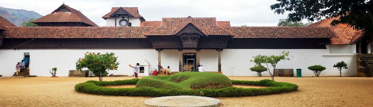 padmanabhapuram-palace, kanyakumari