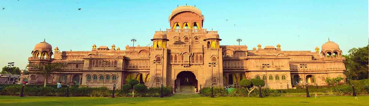 Laxmi-Niwas-Palace-Bikaner