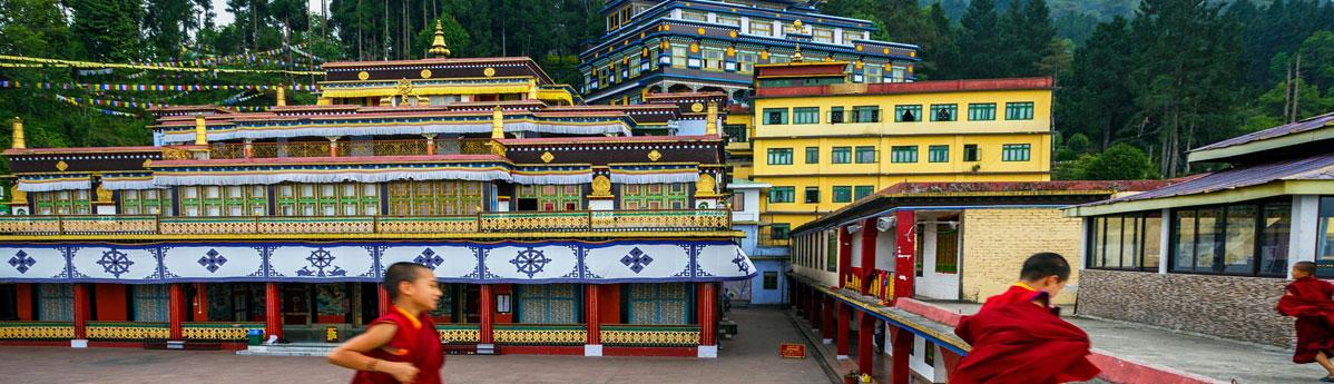 rumtek-monastery