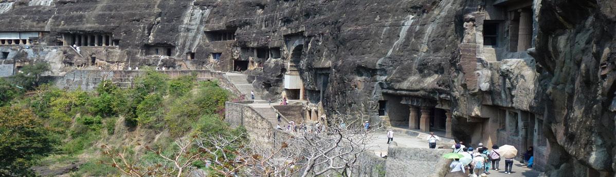 ajanta-caves