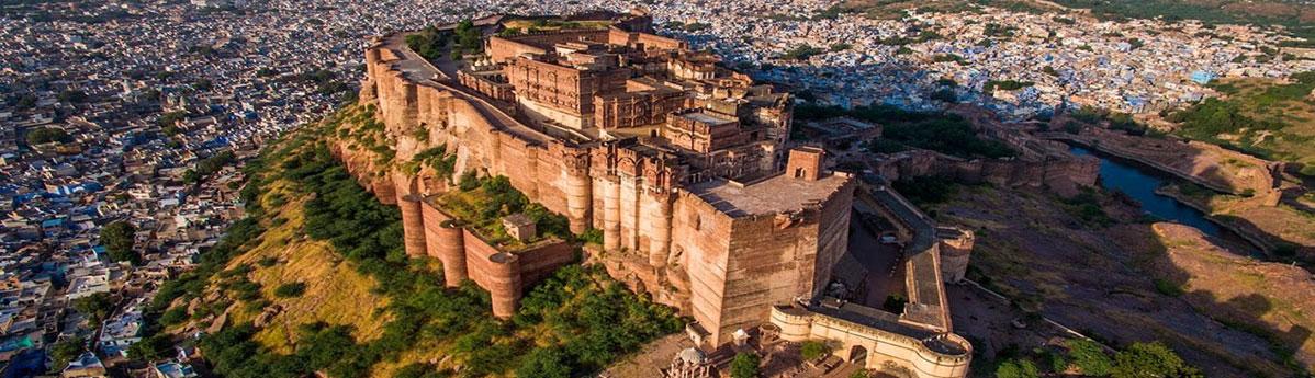 Royal Rajasthan Tour 3