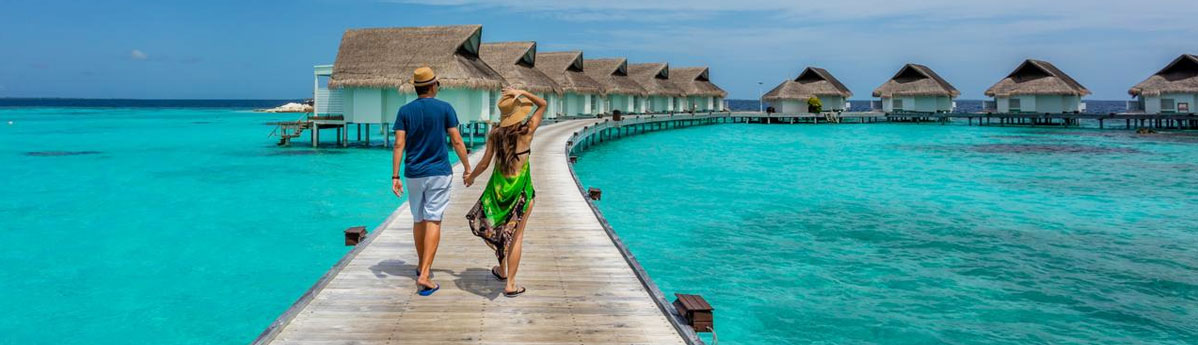 Maldives-Honeymoon