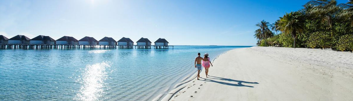 Maldives-Honeymoon