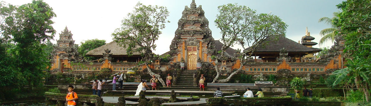 6 Days Bali Honeymoon Tour Package - Indian Visit