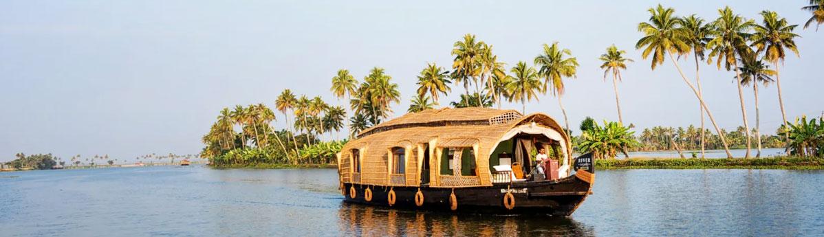 backwater-kerala