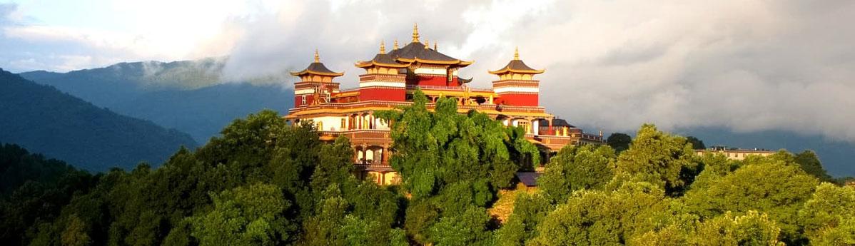 kopan-monastery