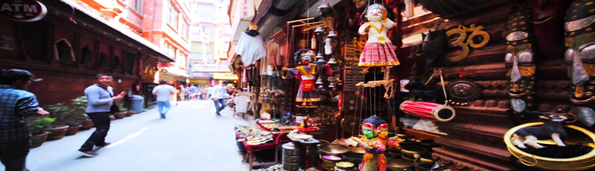 thamel-market
