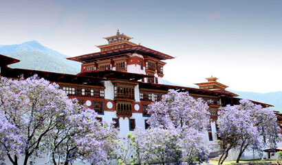 Magical Bhutan Itinerary