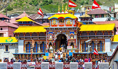 Badrinath Kedarnath Yatra 2020