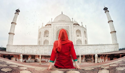 Delhi Agra Tour Package