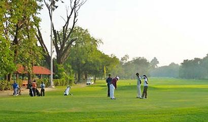 Golf & Cultural Tour