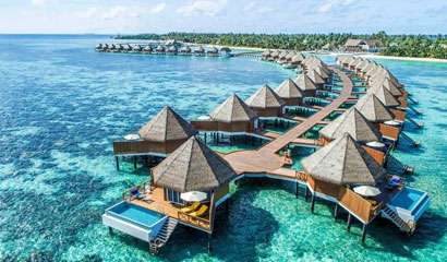 Magical Maldives Tour Package