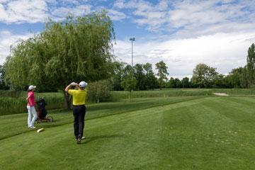 North India Golf Tour