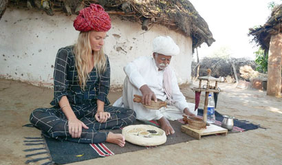 Rural Gems of Rajasthan