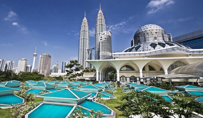 Best of Singapore & Malaysia Tour