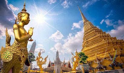 Singapore Malaysia Thailand Tour Package