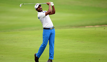 South India Golf Tour