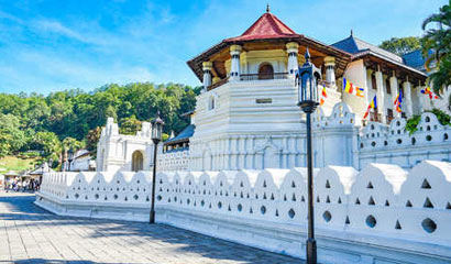 Sri Lanka & Maldives Tour Package