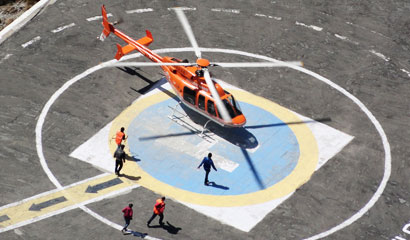Vaishno Devi Helicopter Package